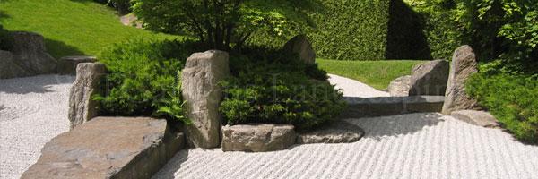 Hardscapes, Softscapes, Zen Gardens, Italian Gardens, European Garden Design