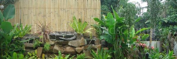 Perimeter Landscaping & Garden Fencing