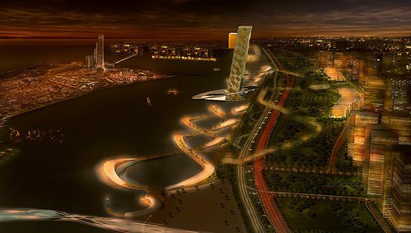 Landscape Design 2D CAD Manila